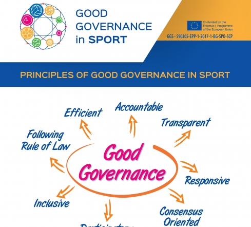 GoodGovernanceSport News